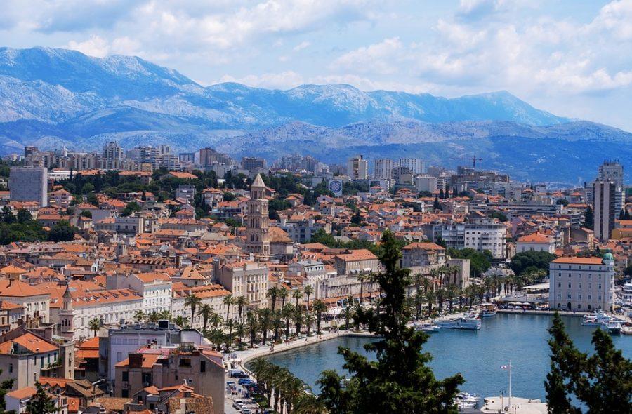 Chorwacja - zabytki, morze i gościnni ludzie