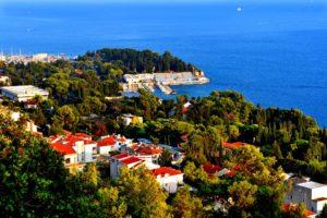 Chorwackie atrakcje