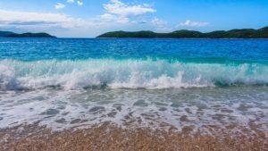 Chorwackie plaże dla wszystkich
