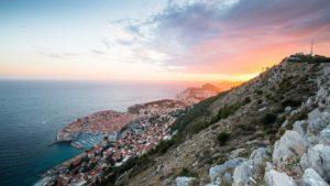 Co ma do zaoferowania Dubrownik w Chorwacji