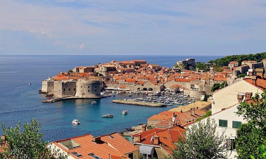 Do Dubrovnika na wczasy
