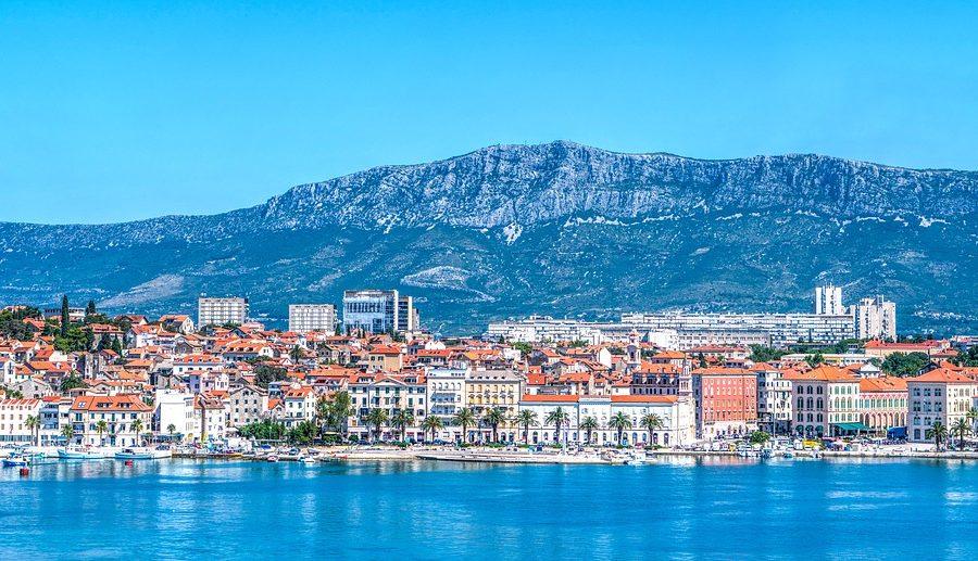 Wakacje w Split