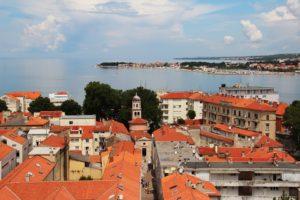 Zadar – co warto wiedzieć o noclegach