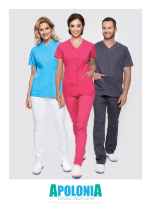 sklep z odzieżą dla ratowników medycznych